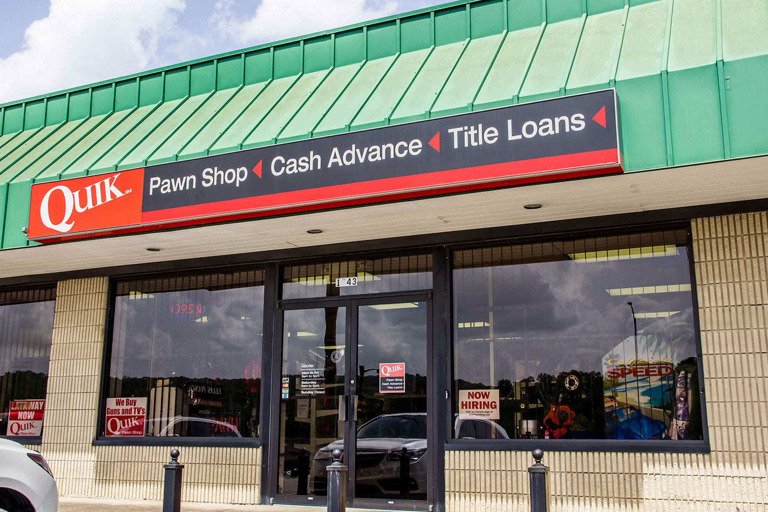 Quik pawn shop buy or sell your pawn in hoover al 35216 for Jewelry pawn shops birmingham al