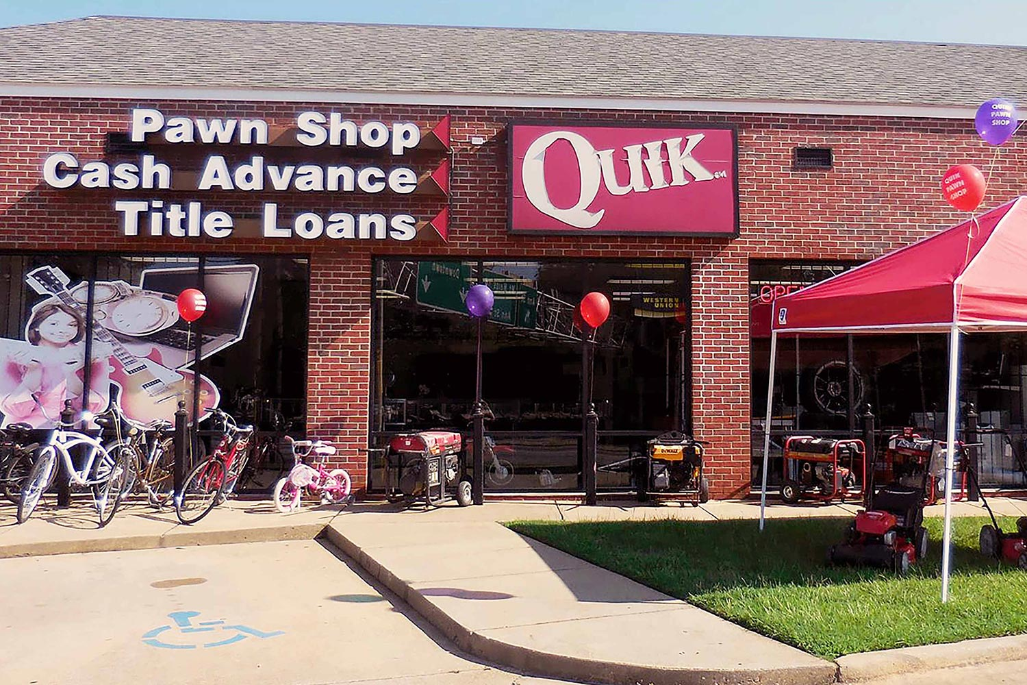 Buy sell pawns and get title pawn loans at madison avenue for Jewelry pawn shops birmingham al